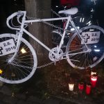 Ghost Bike Wattenscheid
